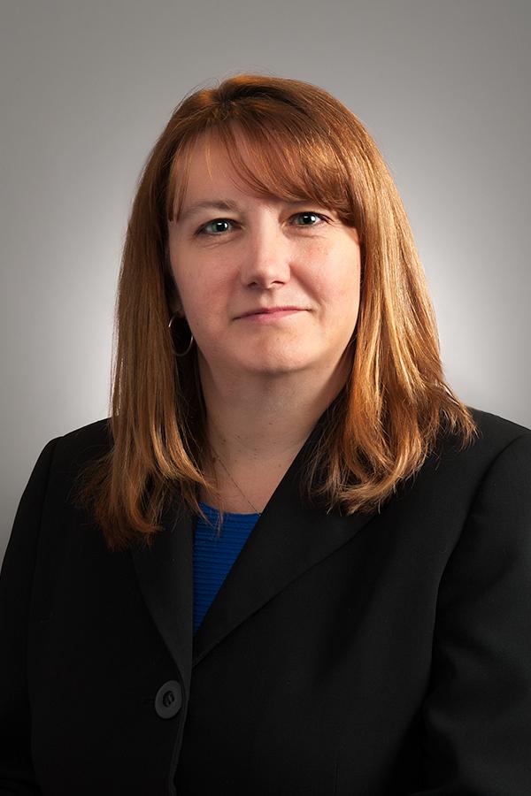 Carolyn O'Quinn