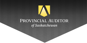 Provincial Auditor Of Saskatchewan